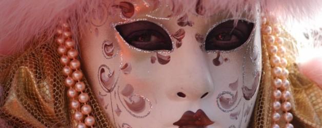 venise, florilèges du carnaval 2013 #2