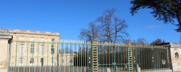 Versailles, le souvenir de Marie Antoinette