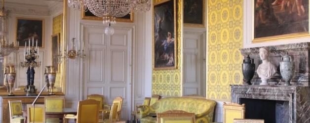 le Grand Trianon à Versailles #2