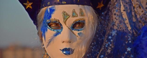 Heavenice ou l'Ange bleu, #1