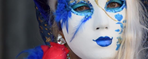Heavenice ou l'Ange bleu, #2