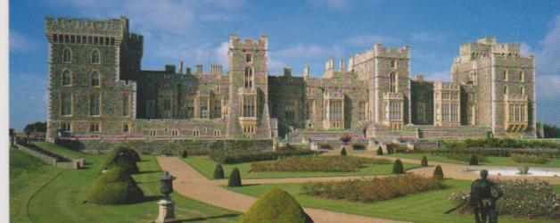 la château de Windsor, bonus