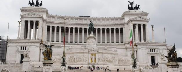 à la découverte de Rome