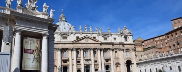 le Vatican, Rome #1