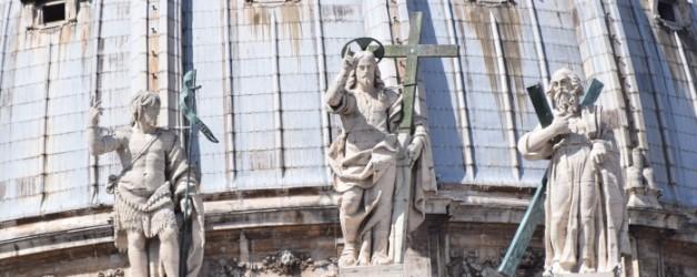 le vatican, Rome #2