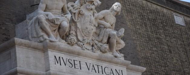 les musées du Vatican #1