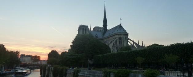 Abécédaire de A à Z, ma ville: Paris
