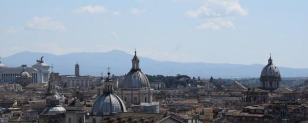 le Castel Sant'Angelo, Rome #2