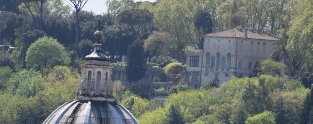 le Castel Sant'Angelo, Rome #3