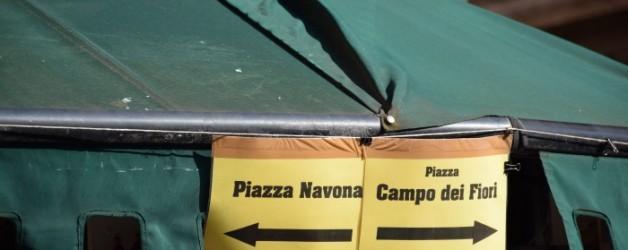 Piazza Navona, Rome #1