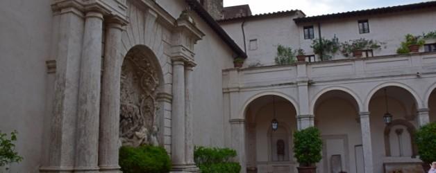 Tivoli: la villa d'Este #1