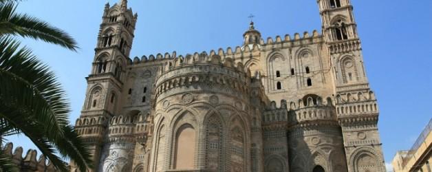 la cathédrale de Palerme #2