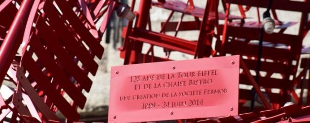 balade à Paris-plage,