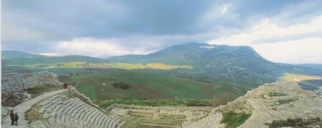 Segeste, Sicile #1