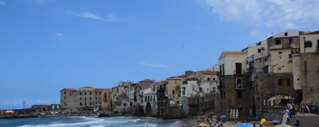 Cefalù #1, Sicile