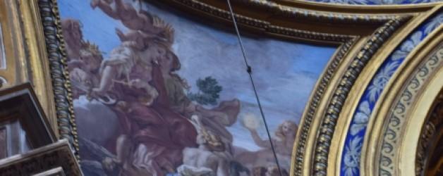 Sant'Agnese in Agone, Rome