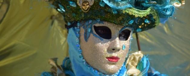 Carnaval de Venise retrospective 2014 #3,