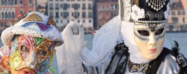 Carnaval de Venise retrospective 2014 #5,