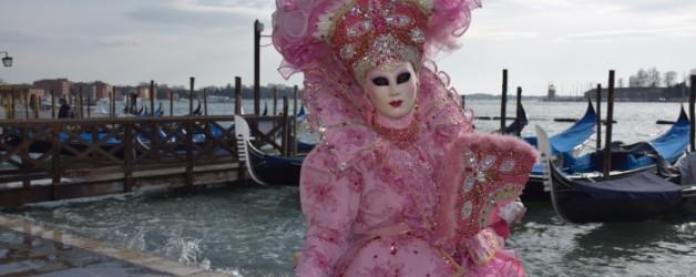 les belles dames sur la lagune #1,