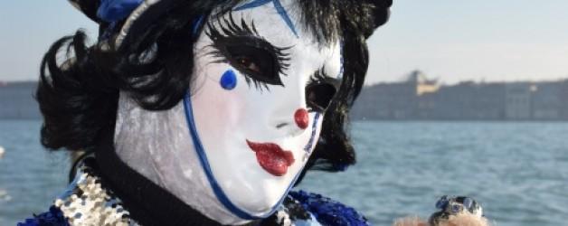 le clown mon amie #1,