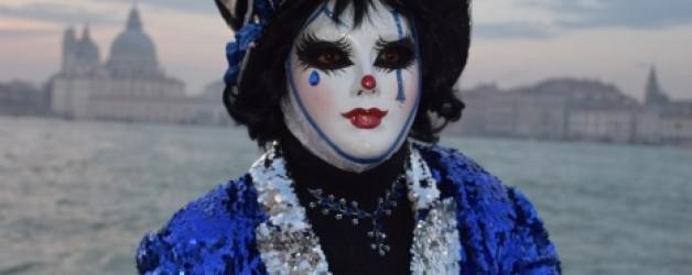 le clown mon amie #2,