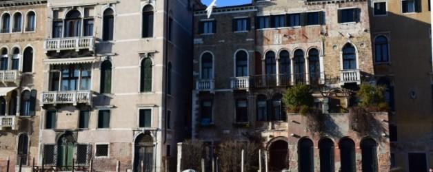 Venise: une balade sur le grand Canal