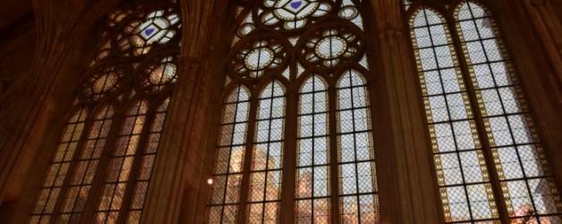 St Germain en Laye: le château #2,