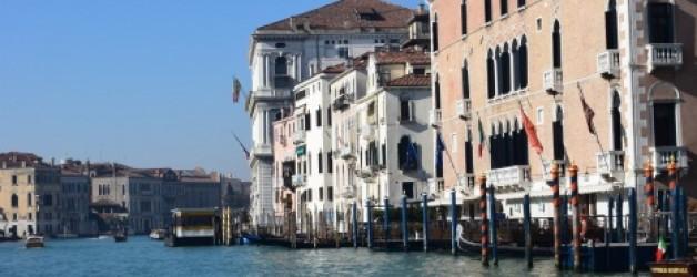 le charme de Venise