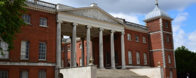 Osterley House,