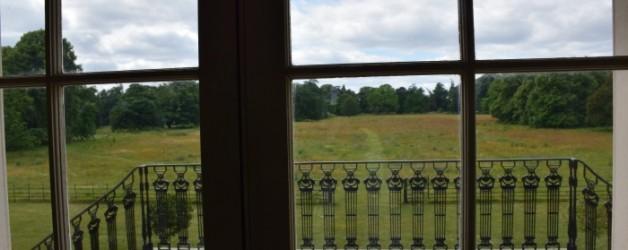 Osterley House #1,