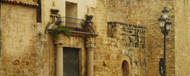 Andalousie: l'envoutante Cordoue #1