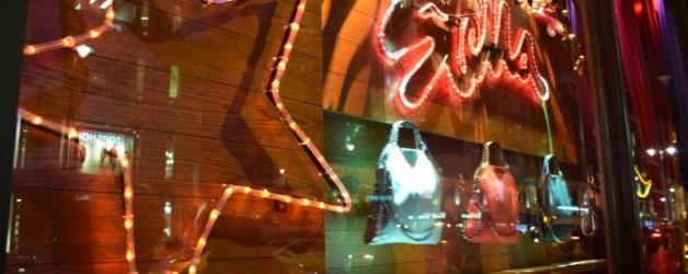 once upon a Christmas night: Harrod's london #1