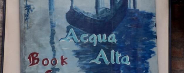 librairie Aqua Alta #2,
