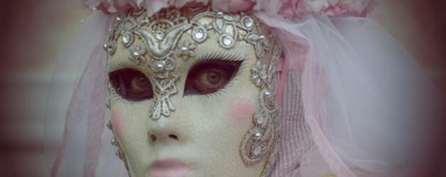 Joëlle: une princesse vénitienne #1