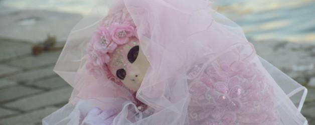 Joëlle: une princesse vénitienne #2,