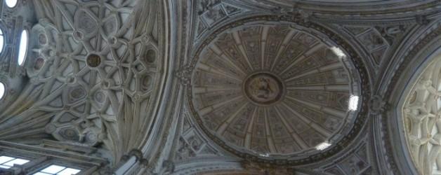 la Mezquita de Cordoue, la Chapelle principale #2