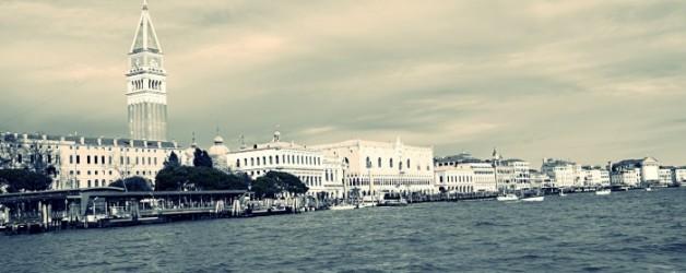 Variations, Venise toujours:
