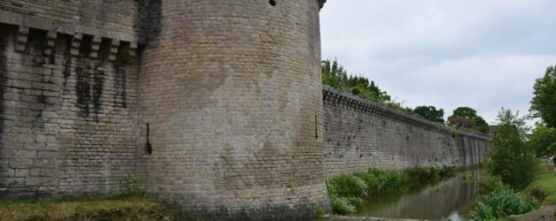 fête médiévale à Guerande #1: