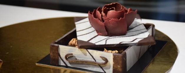 la semaine du chocolat, la mode #3: