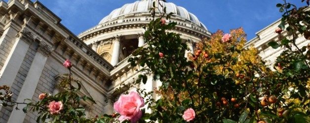 une balade touristique à Londres #1: