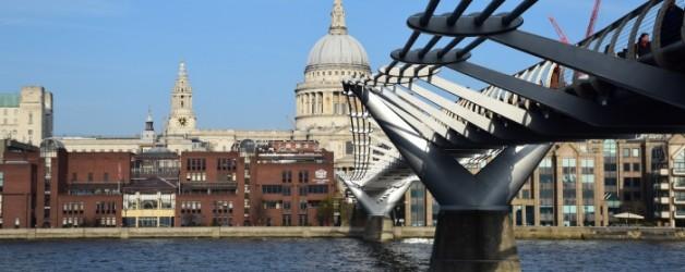 une balade touristique à Londres #2: