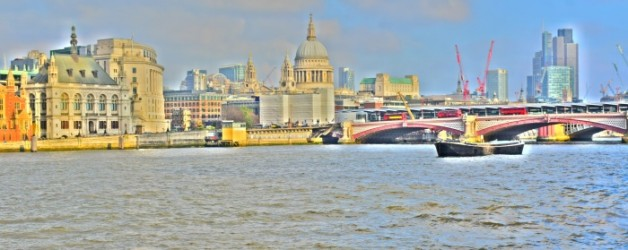 une balade touristique à Londres #3: