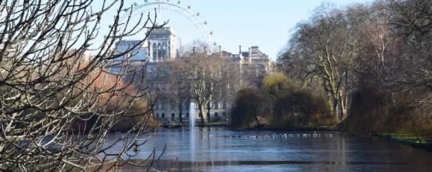 balade bucolique à Londres #2,
