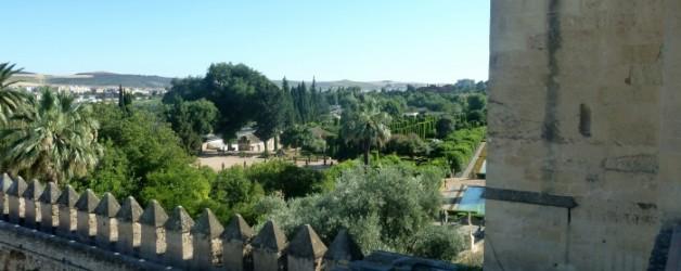 les jardins de l'Alcazar, bonus