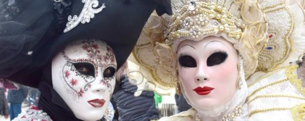 l'Arsenal un jour de carnaval