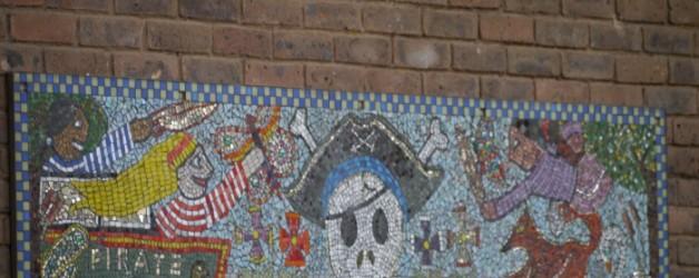 du Street Art, quelques trouvailles