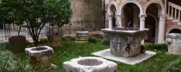 Venise à la recherche d'un trésor caché: le Palais Contarini del Bovolo
