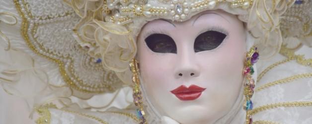 une reine à Venise suite …