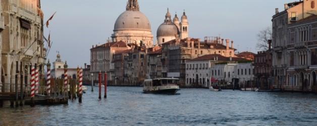 Venise nostalgie
