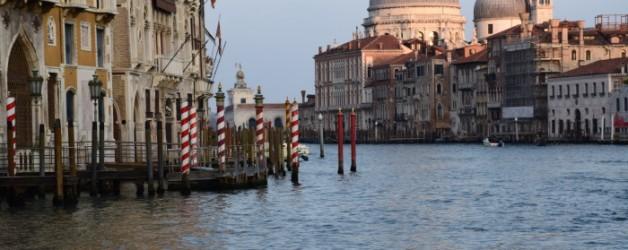 Giusy à Venise